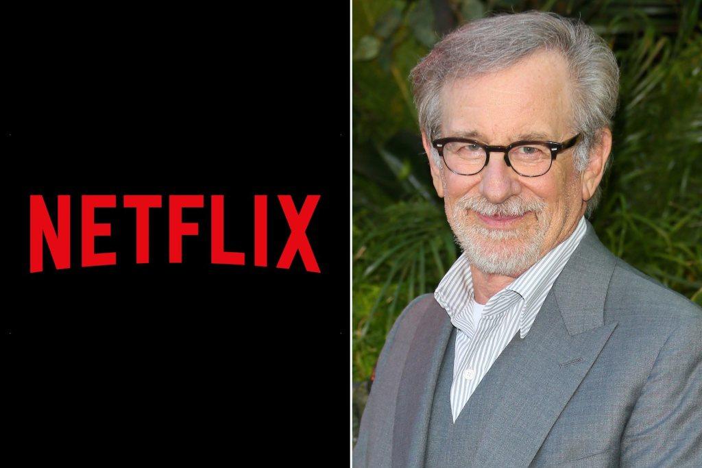 Netflix le responde a Spielberg y se defiende ante la polémica sobre los Oscars