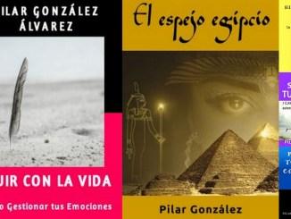 Entrevista con la escritora española Pilar González Álvarez