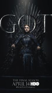 7.-Sansa-Stark-GOT-Season-8-For-The-Throne-Character-Poster-min