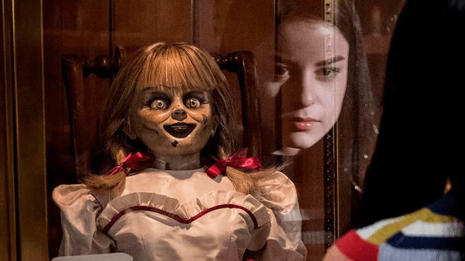 Annabelle 3 - Viene a casa