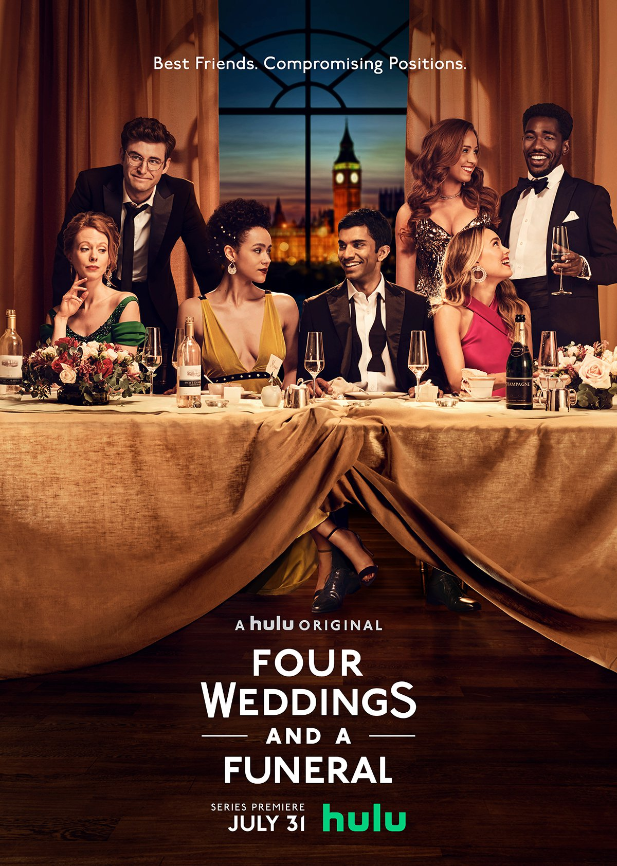 Four Weddings and a Funeral Poster 2019.jpg