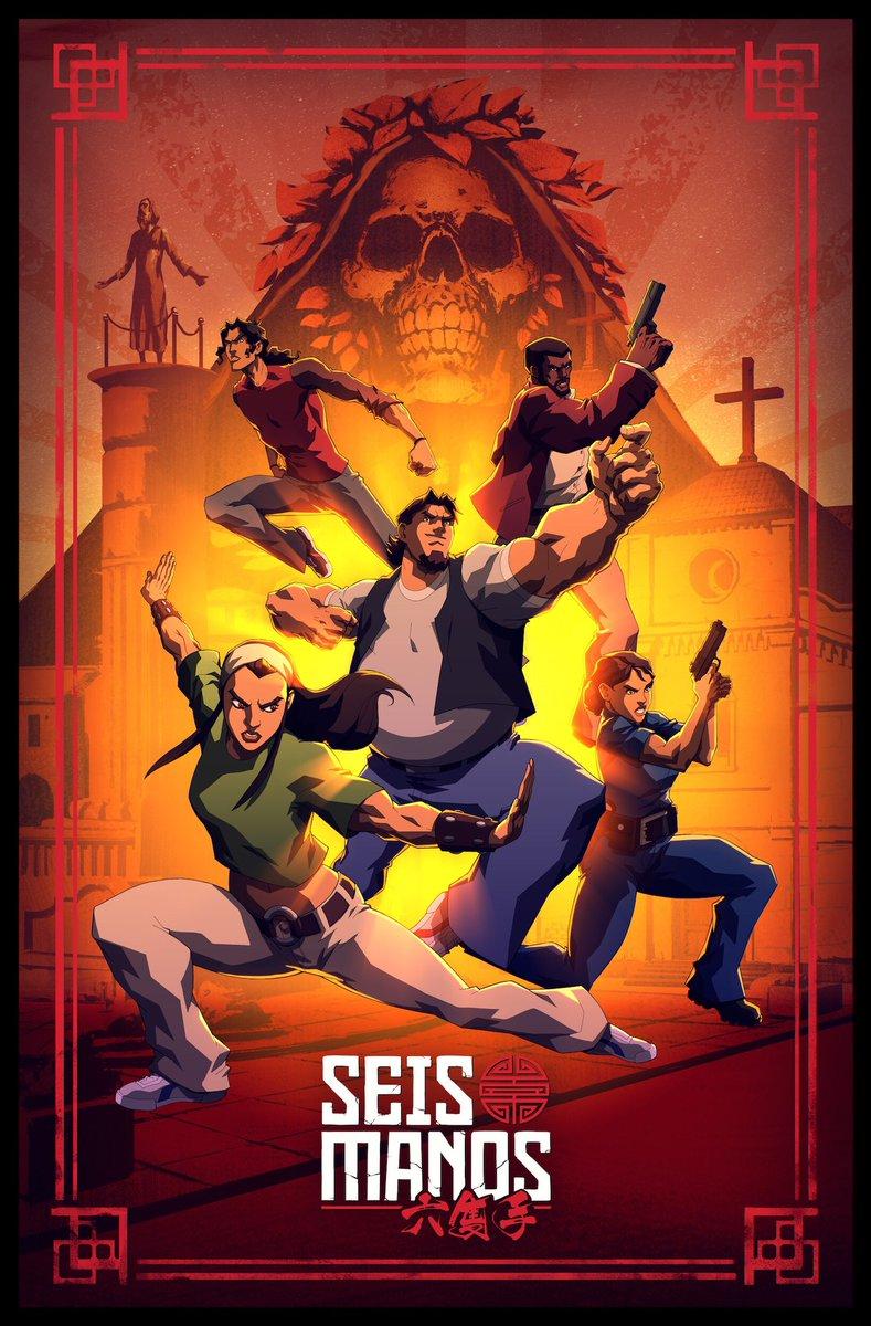 Seis Manos Poster.jpg