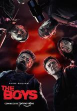 [REVIEW] The Boys - Temporada 1