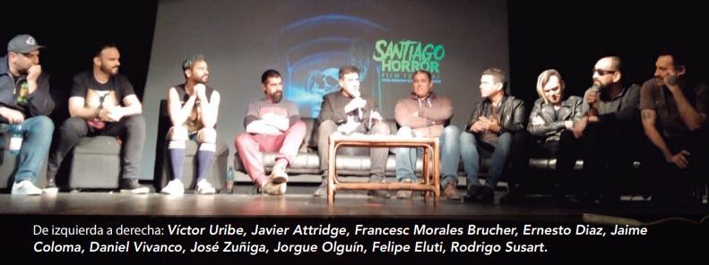 Santiago Horror Film Festival