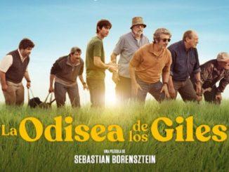 La Odisea de los Giles