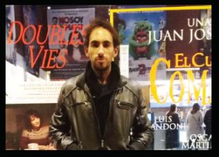 Entrevista a Maximiliano Curcio