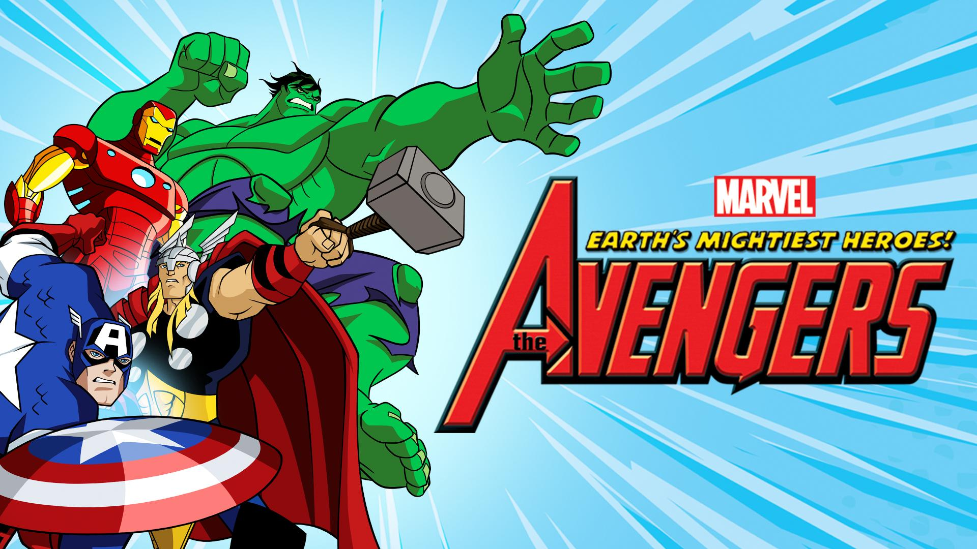 The Avengers Earth's Mightiest Heroes (2010).jpg