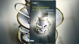 Entrevista al escritor argentino Guillermo Martínez