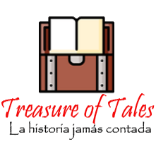 4B íntimo: Treasure of Tales