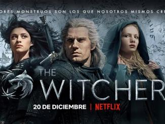 The Witcher - Temporada 1