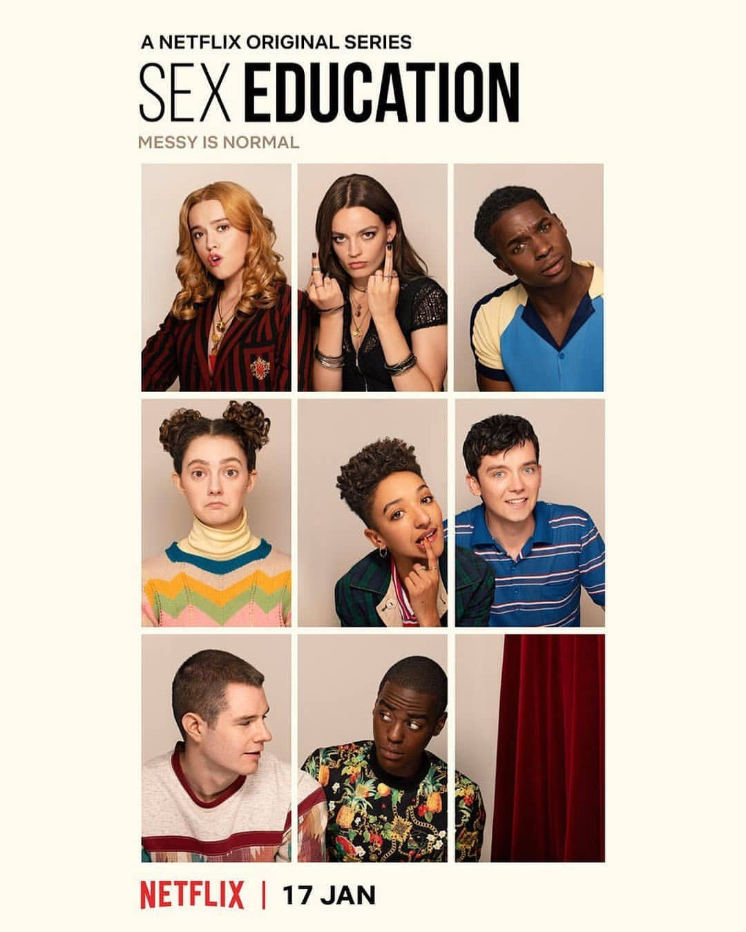 Sex Education - Season 2 Poster.jpg