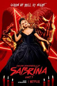 [REVIEW] Chilling Adventures of Sabrina - Parte 3