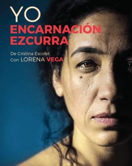 Yo, Encarnación Ezcurra