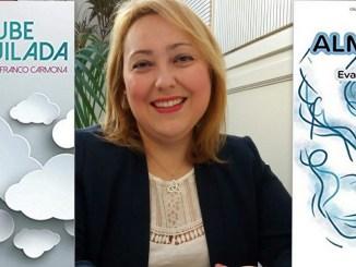 Entrevista a la escritora española Eva Franco Carmona