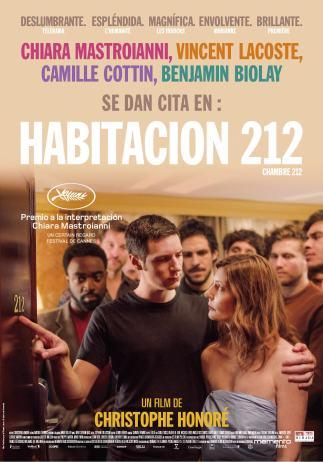 HABITACION 212 (NACIONAL)