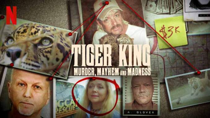 [REVIEW] Tiger King