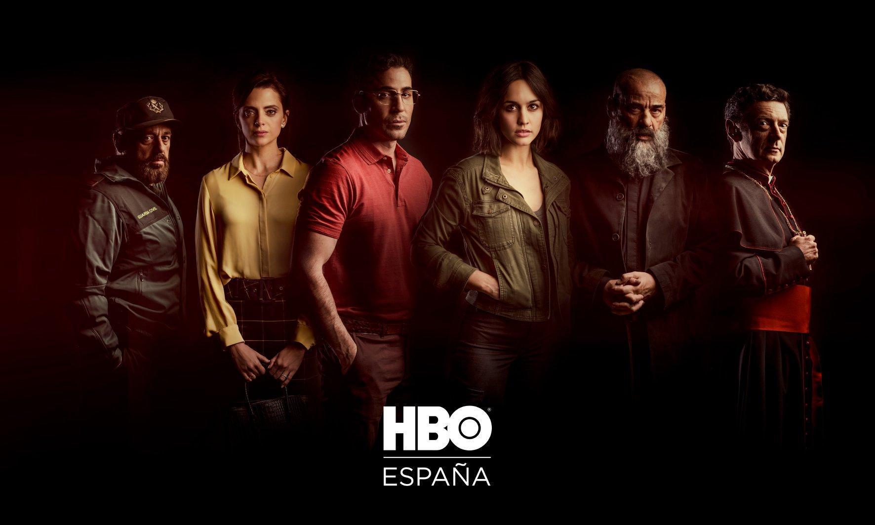Series que aun no viste y series que vendrán – Vol. 4 (España)