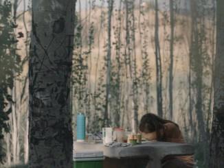 Camping: Avance de la ópera prima de Luciana Bilotti