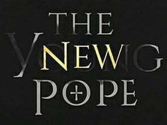 The New Pope: Un paseo por detrás de escena