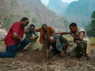 5 sangres: Avance del film dirigido por Spike Lee