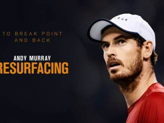 [4B Recomienda] Andy Murray: Resurfacing