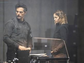 La Corazonada: Avance del thriller protagonizado por Luisana Lopilato y Joaquín Furriel