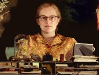 Shirley: Elisabeth Moss protagoniza un thriller psicológico dirigido por Josephine Decker