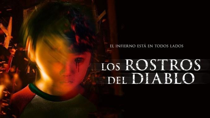 [Review] Los Rostros del Diablo
