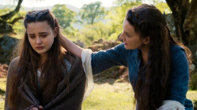 Maldita: Tráiler de la nueva fantasía Artúrica protagonizada por Katherine Langford