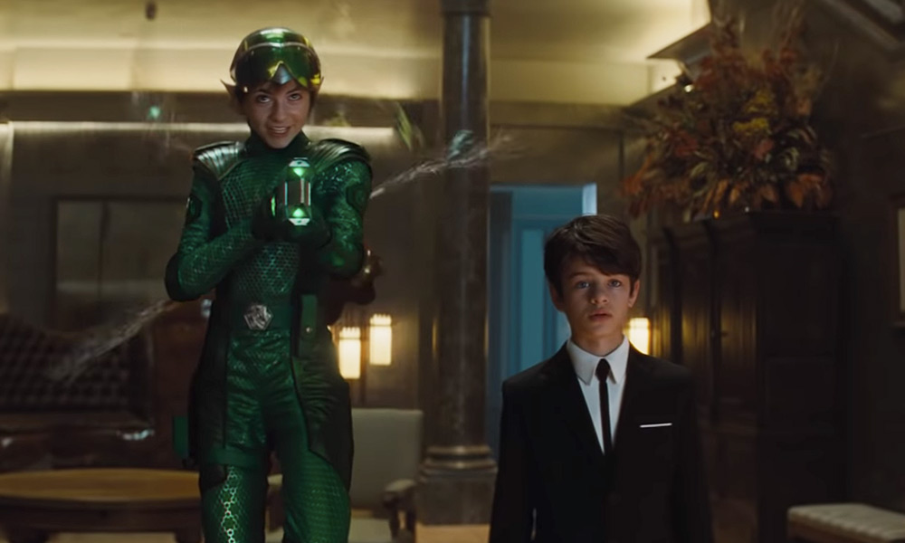 [REVIEW] Artemis Fowl: Mágico caos en Disney Plus