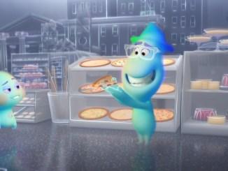 SOUL: Avance de la nueva producción animada de Disney Pixar
