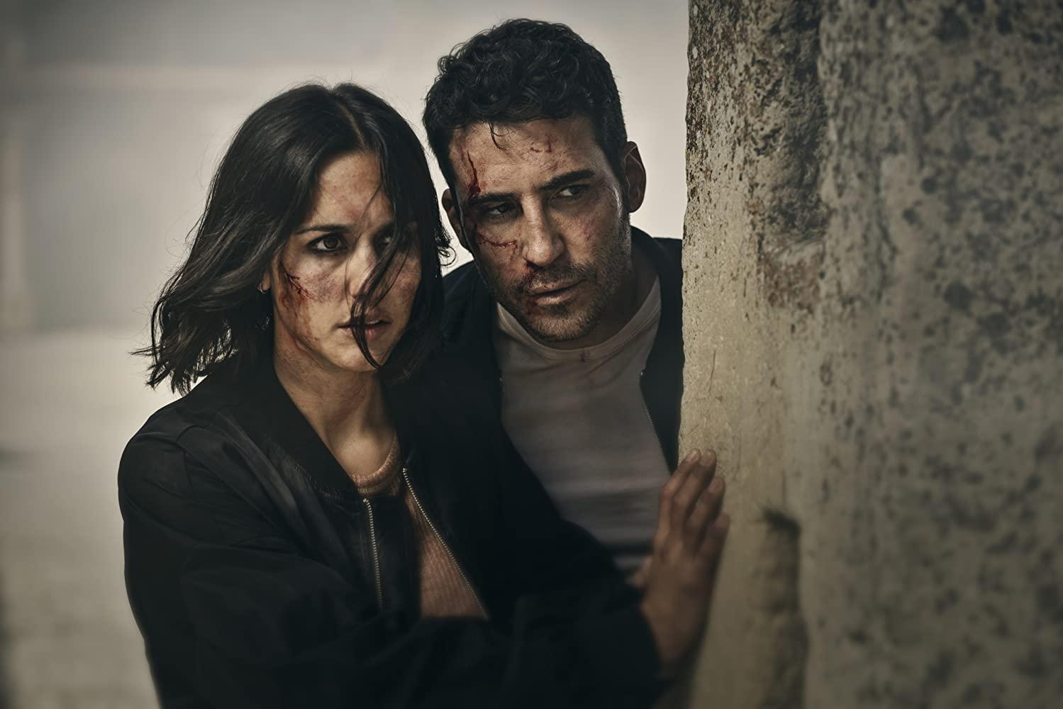 30 Monedas: Avance de la producción de Álex de la Iglesia para HBO