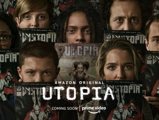 UTOPIA: Avance y póster de la remake de Amazon Prime Video