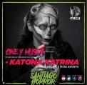 Santiago Horror Film Festival 2020 – Del 29 de Septiembre al 3 de Octubre