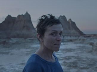 Nomadland: Avance del film ganador del León de Oro en el Festival de Venecia
