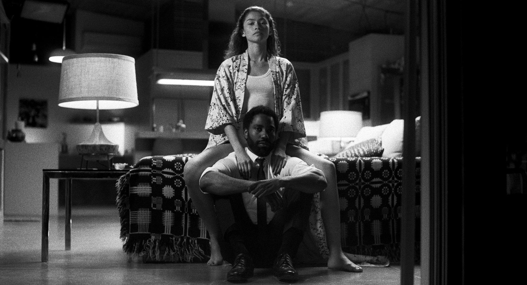 Netflix estrenará 'Malcolm & Marie' De Sam Levinson