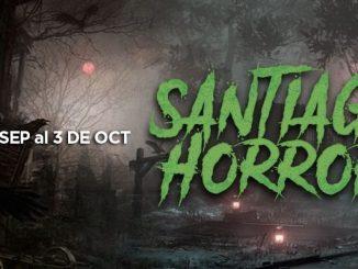 santiago horror