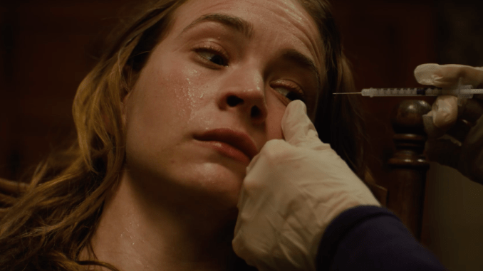 Books of Blood: La adaptación de los escritos de Clive Barker llega a la pantalla de Hulu