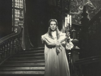 [RETROSPECTIVA BASTARDA] The Innocents (1961)