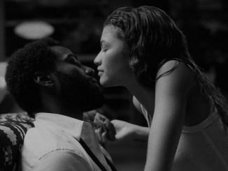 Netflix adquiere los derechos de 'Malcolm & Marie' De Sam Levinson