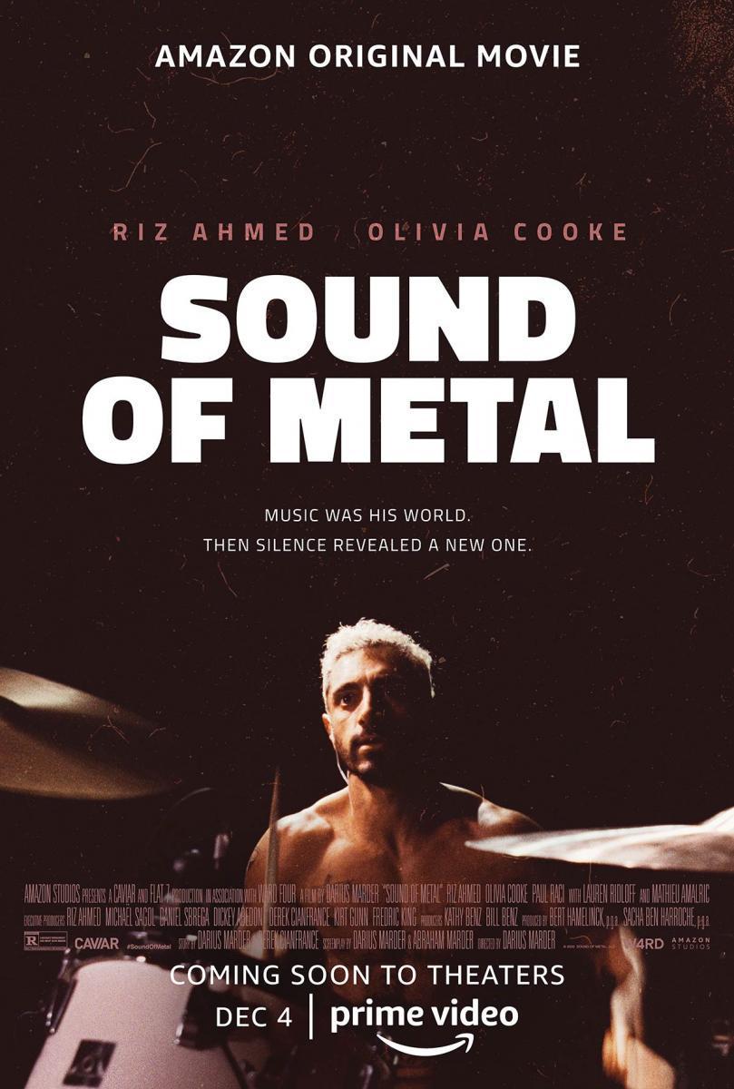Sound of Metal: Avance del film protagonizado por Riz Ahmed