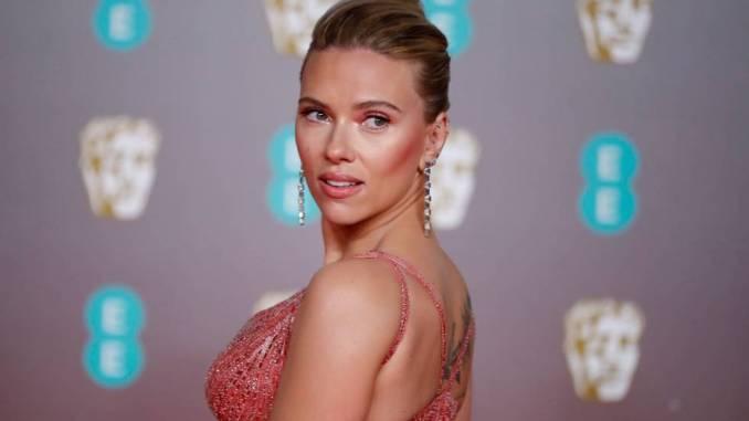 Bride: Scarlett Johansson protagonizará un film de Sebastián Lelio