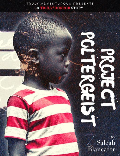 Project Poltergeist