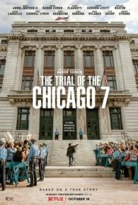 El Juicio de los 7 de Chicago: Dialogando entre el pasado y el presente