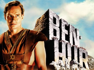 "Inmenso Bastardo N°5: ""Ben-Hur"" (1959), de William Wyler"