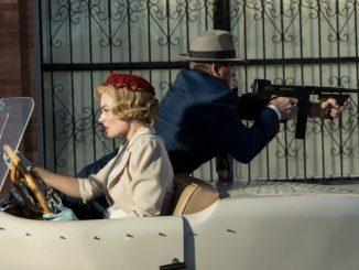Dreamland: Avance del thriller policial protagonizado por Margot Robbie