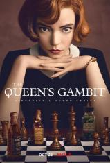 [REVIEW] Gambito de Dama - Miniserie