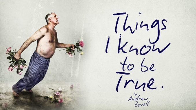 Things I Know to be True: La serie protagonizada por Nicole Kidman para Amazon Prime Video