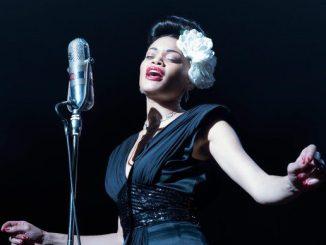 The United States vs. Billie Holiday: Primeras imágenes del film