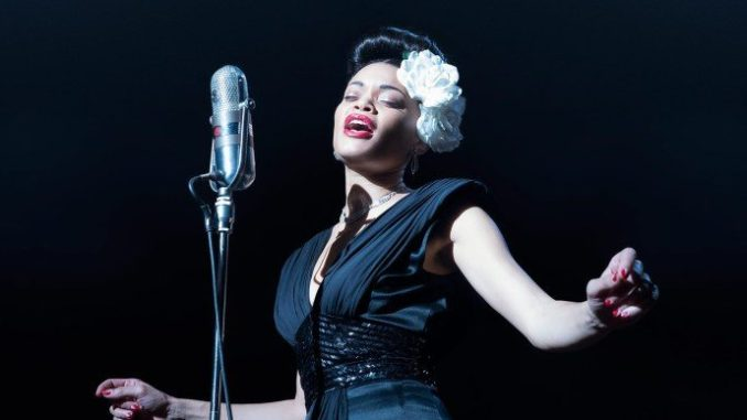 The United States vs. Billie Holiday: Primeras imágenes del film